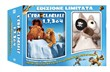 L'Era Glaciale Collection (4 Dvd+peluche Scrat Pirata)