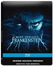 Mary Shelley's Frankenstein (Ltd Steelbook)