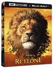 Il Re Leone Live Action. Con Steelbook