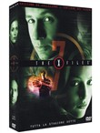 X Files - Stagione 07 (6 Dvd)