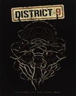 District 9 - Vietato ai Non Umani (Steelbook)