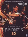 Immortals (3d) (2 Dvd)