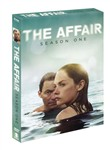 The Affair - Stagione 01 (4 Dvd)