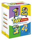 toy story collection (4 d...