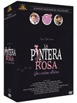Pantera Rosa Film e Cartoon Collection (13 Dvd)