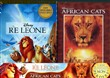 Il Re Leone (Special Edition) / African Cats (2 Dvd)