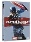 Captain America - The Winter Soldier (Edizione Marvel Studios 10 Anniversario)
