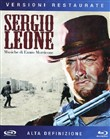Sergio Leone Collection (Limited Edition) (3 Blu-Ray)