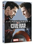 Captain America - Civil War (Edizione Marvel Studios 10 Anniversario)