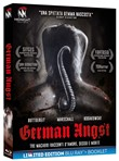 German Angst (Limited Edition) (Blu-Ray+booklet)