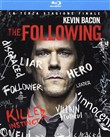 The Following - Stagione 03 (3 Blu-Ray)