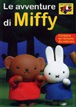 Miffy - Le Avventure di Miffy (Dvd+booklet)
