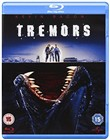 Tremors Steelbook Limited Edition