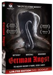 German Angst (Limited Edition) (Dvd+booklet)