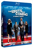 The Brits Are Coming - La Truffa E' Servita