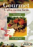 Gourmet - Secondi (Dvd+book)