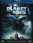 planet of the apes - il p...