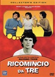 Ricomincio Da Tre (Collector's Edition)