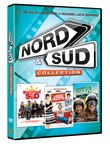 Benvenuti al Nord / Benvenuti al Sud / Un Boss in Salotto (Nord e Sud Collection) (3 Dvd)