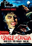 Il Sangue di Dracula (Restaurato in Hd) (Dvd+poster)