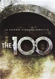 The 100 - Stagione 02 (4 Dvd)