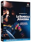 La Bambola Assassina (Blu-Ray+booklet)