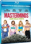 masterminds - i geni dell...