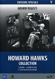 Howard Hawks Collection (3 Dvd)