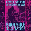 Little Steven - Soulfire Live! (2 Blu-Ray)