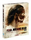 Fear The Walking Dead - Stagione 03 (4 Blu-Ray)
