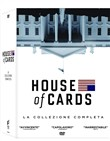 House Of Cards - La Serie Completa (23 Dvd)