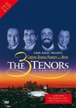 The Three Tenors In Concert 1994 (Dvd & Cd)