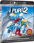 I Puffi 2 (Blu-Ray 4k Ultra Hd+blu-Ray)