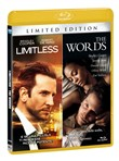 Limitless / The Words (Limited Edition) (2 Blu-Ray)