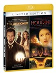 The Illusionist / Il Mago Houdini (Limited Edition) (2 Blu-ray)