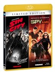 Sin City / Spy Kids (Limited Edition) (2 Blu-Ray)