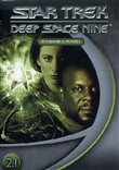 Star Trek Deep Space Nine Stagione 02 #01 (3 Dvd)