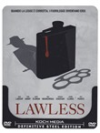 Lawless (Ltd Steelbook)