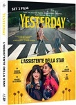 L' Assistente della Star / Yesterday (2 Dvd)