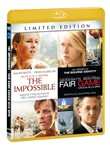 The Impossible / Fair Game - Caccia alla Spia (Limited Edition) (2 Blu-Ray)