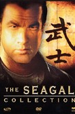 Steven Seagal Collection (4 Dvd)