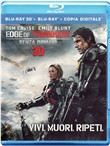 edge of tomorrow - senza ...