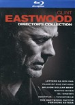 Clint Eastwood Director's Collection (6 Blu-ray+dvd)