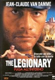 The Legionary - Fuga Dall'inferno