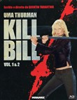 Kill Bill Volume 1/2 (2 Blu-ray) (ltd Metal Box)