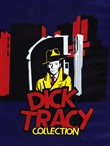 dick tracy collection (2 ...