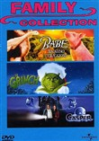 Family Favorites Collection (3 Dvd)