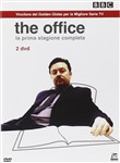 The Office (2001) - Stagione 01 (2 Dvd)