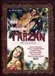 Tarzan Rko Collection (3 Dvd)