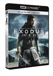 Exodus - Dei e Re (Blu-Ray 4k Ultra Hd+blu-Ray)